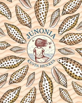 Junonia By Henkes, Kevin/ Henkes, Kevin (ILT)