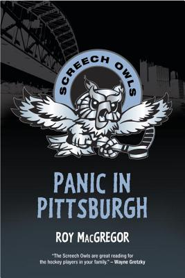 Panic in Pittsburgh By MacGregor, Roy